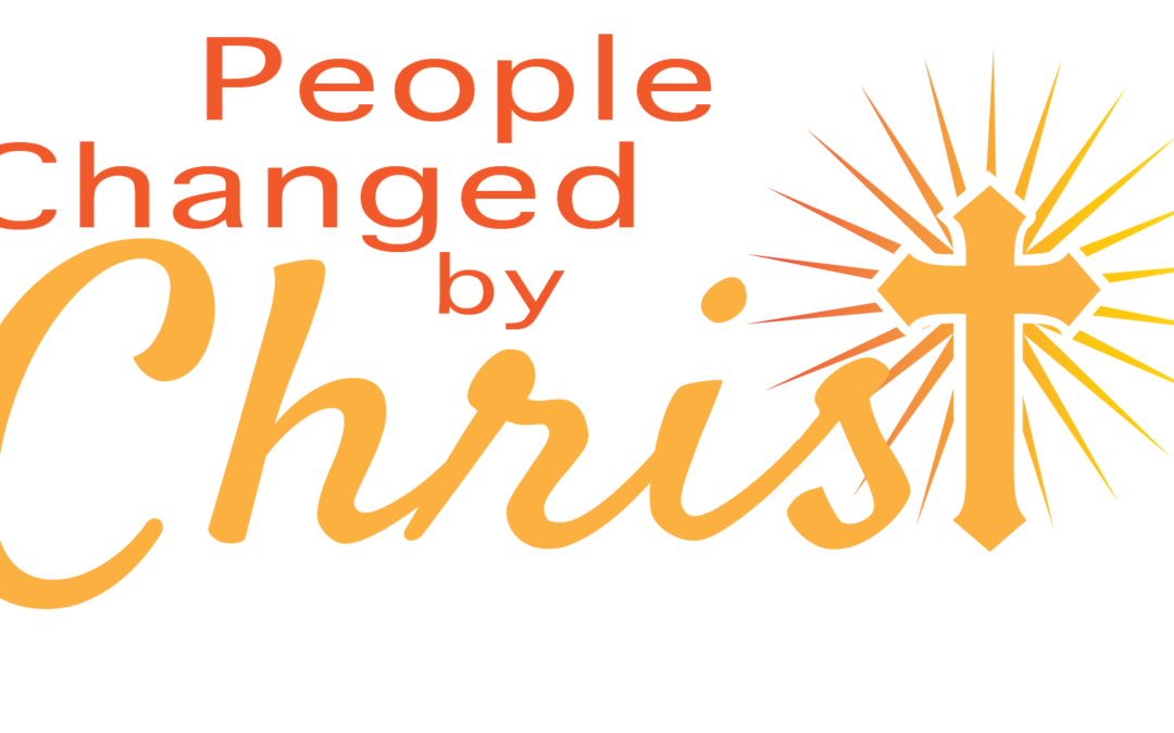 People Changed by Christ | Bible Study