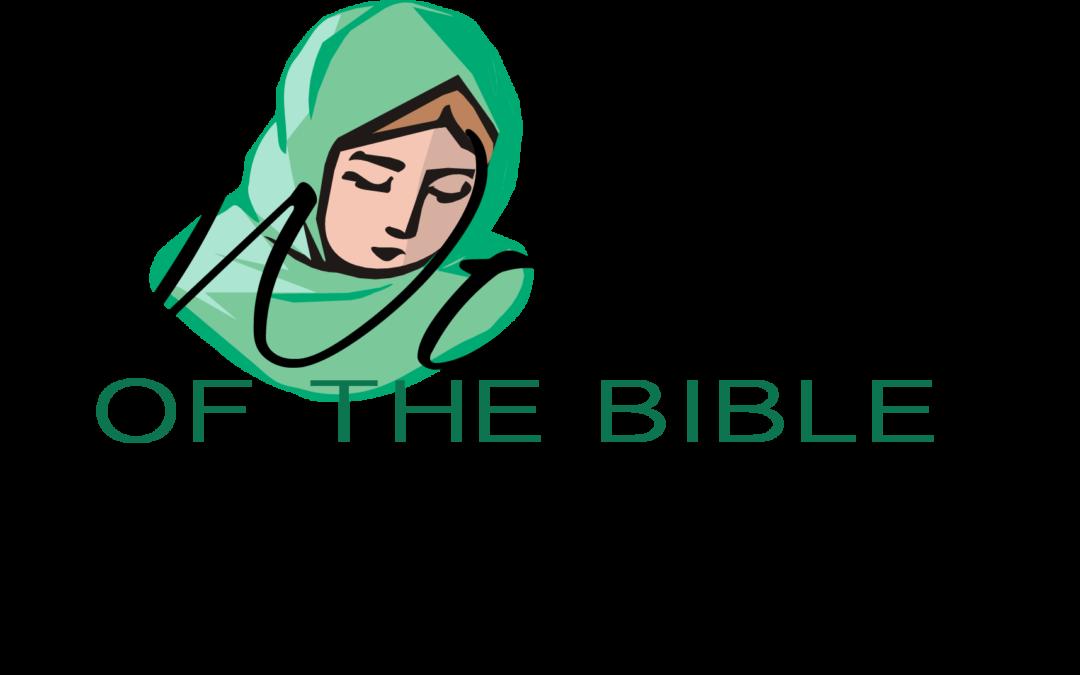 Women of the Bible | Bible Study