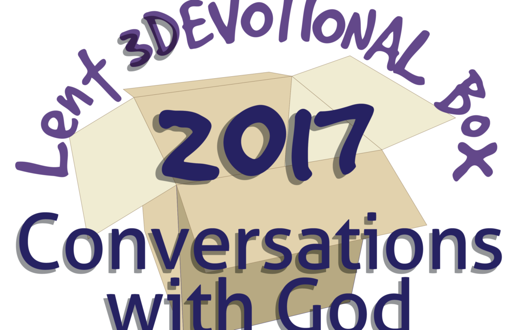 3Devotional Box | Conversations With God