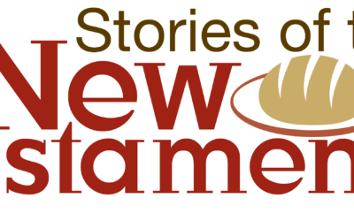 The Stories of the New Testament | Bible Study
