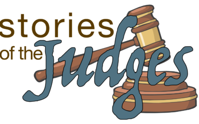 The Stories of the Judges | Bible Study