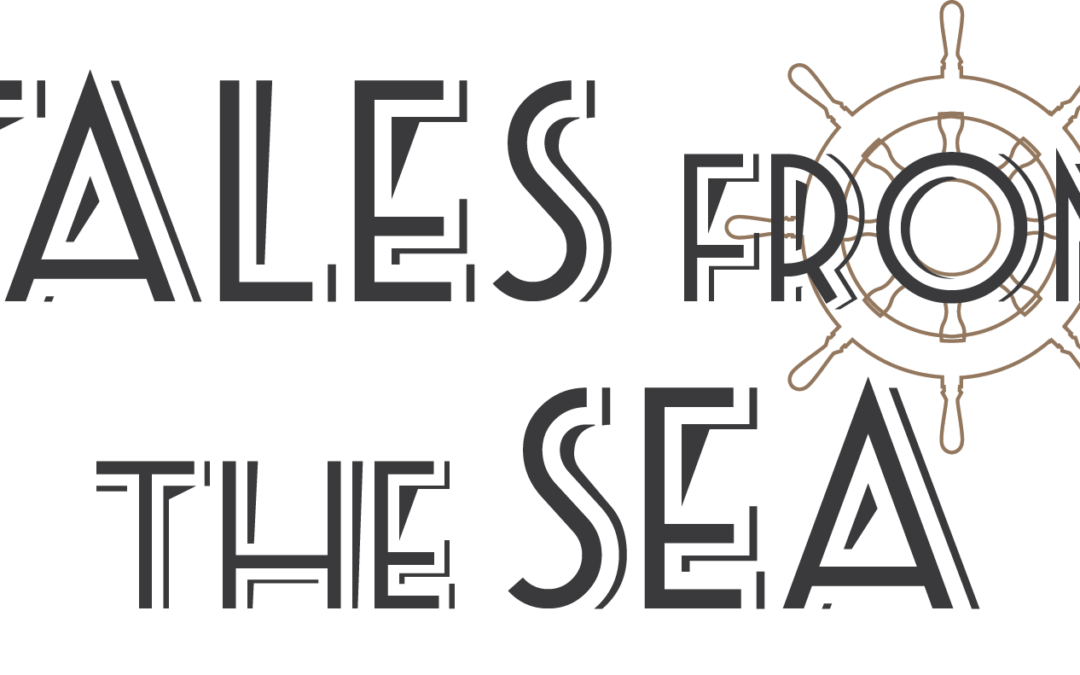 Tales from the Sea | Bible Study