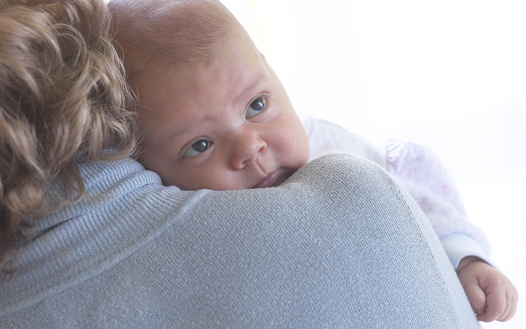 Examples of Maternity and Paternity Leave in Baptist Churches