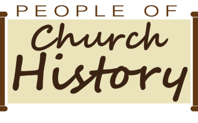 People of Church History | Bible Study