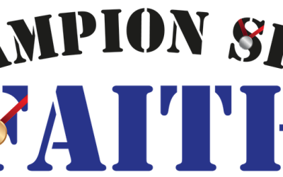 3Devotional Box | Champion Sized Faith