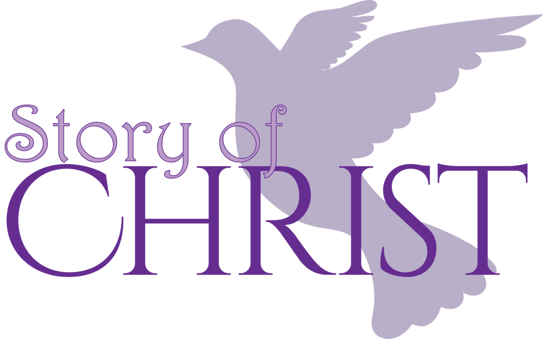 The Story of Christ   Bible Study