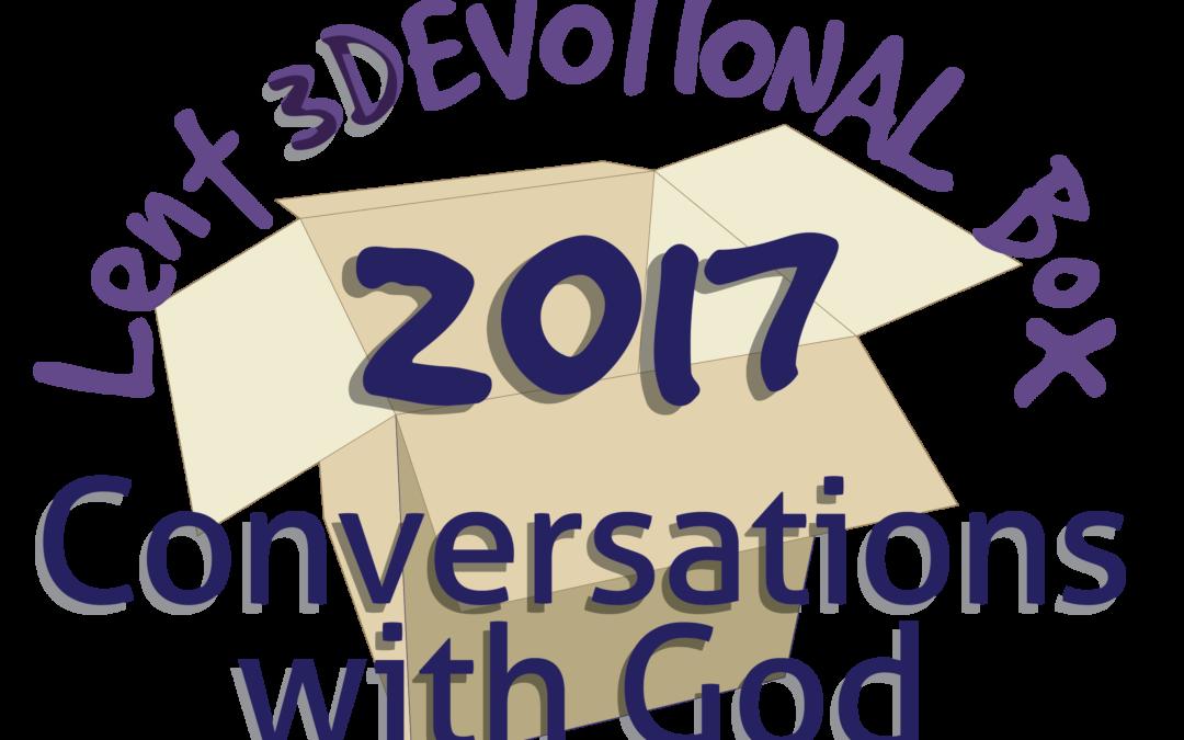 3Devotional Box   Conversations With God